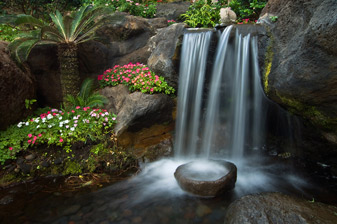 Landscaped Gardens - General Assets and Property Valuations