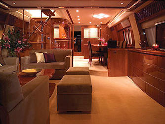 General Asset Valuations - Private Yachts