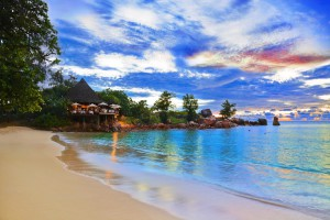 North Island resort in Seychelles required specialist valuation services including land and biological assets.