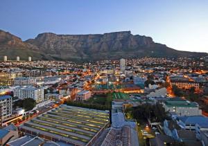 Cape Town Property Market