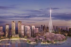 UAE - Construction