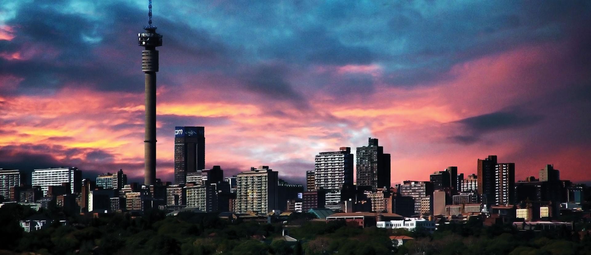 Johannesburg CBD
