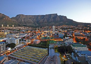Cape Town Property Market