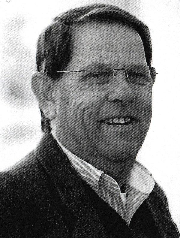 Ian McAdam