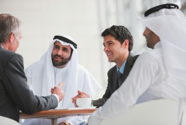 Dubai-meeting
